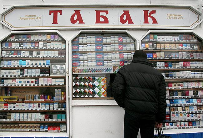 Все о рекламе табачных изделий куплю сигареты дешево белгород